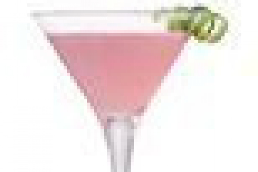 Fiche recette Cocktail : GREY GOOSE Cosmopolitan (base vodka)