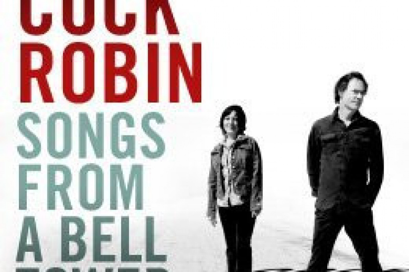 album Cock Robin