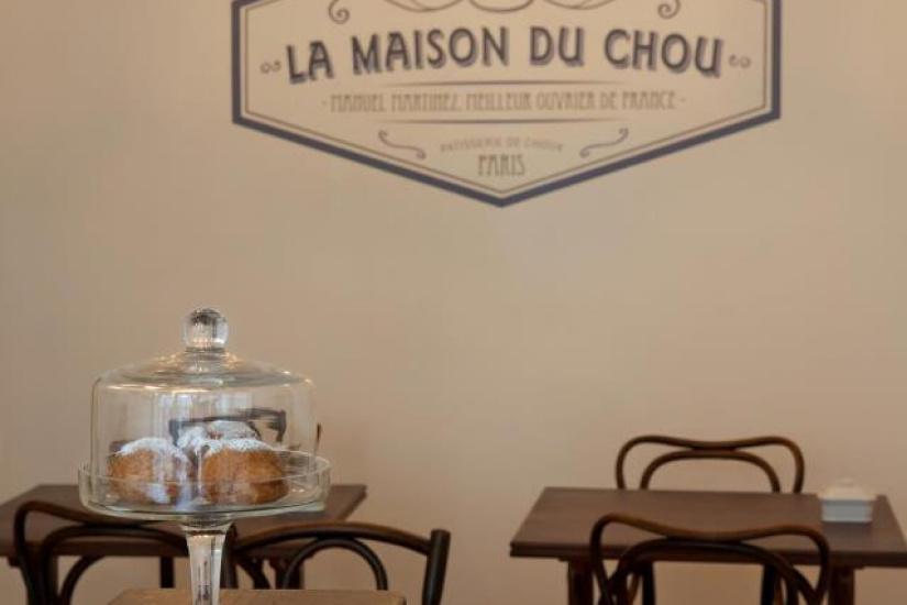 La maison du chou by manuel martinez d barque paris - La maison du chou ...