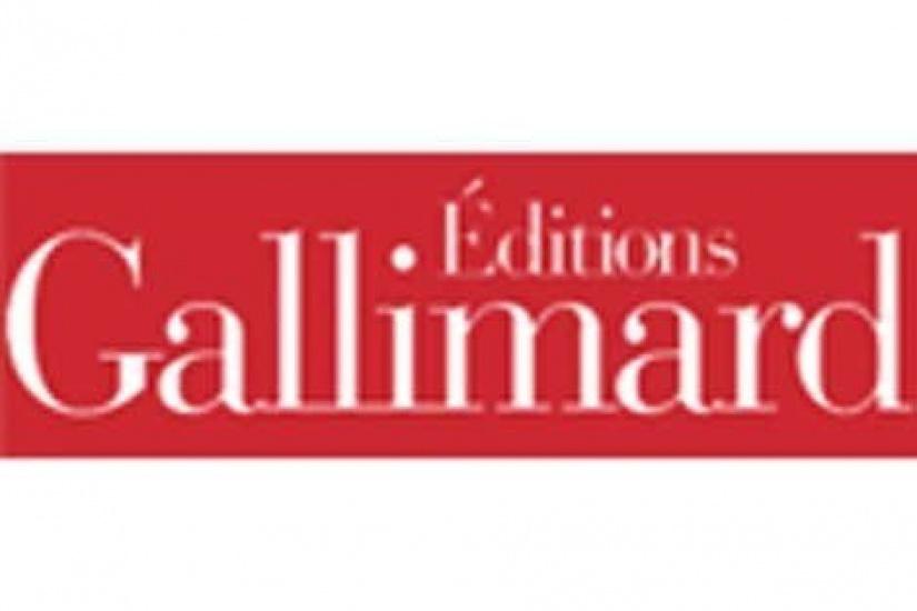 """Résultat de recherche d'images pour """"editions gallimard logo"""""""