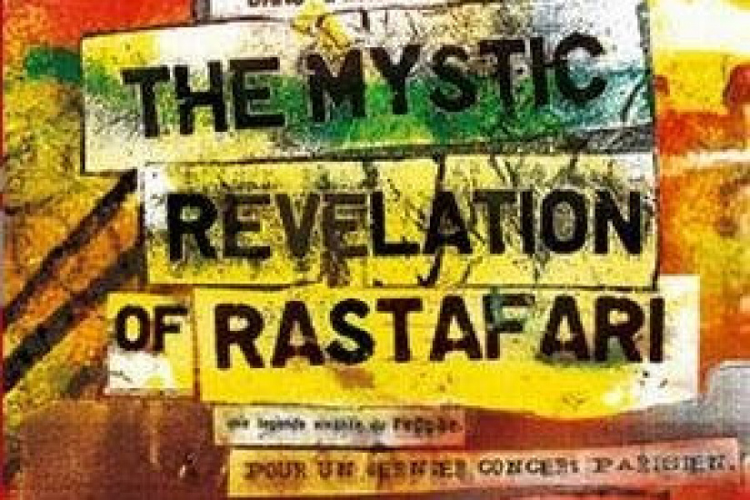 THE MYSTIC REVELATION OF RASTAFARI + TBC