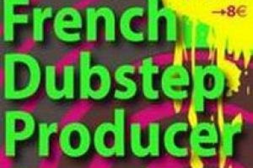 French Dubstep Producers Meeting