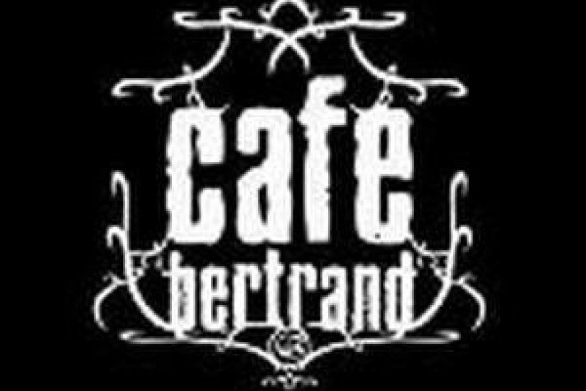 Cafe Bertrand