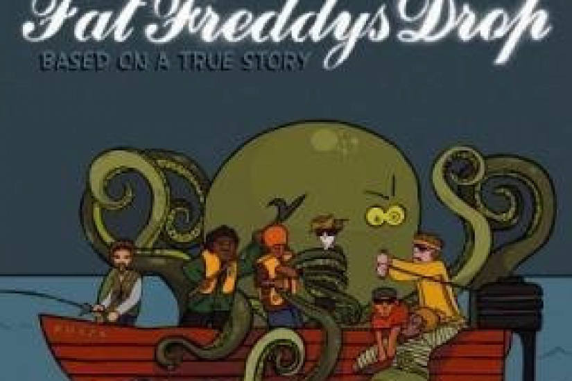 Fat Freddy s Drop