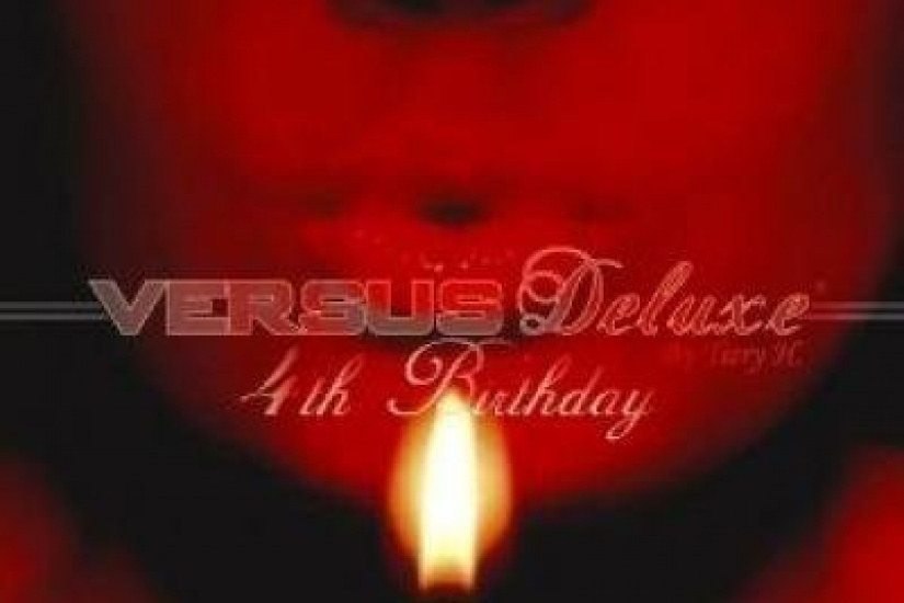 VERSUS Deluxe 4th Birthday