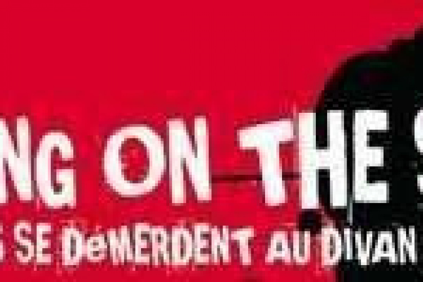 SINGING ON THE SOFA: les Femmes se demerdent