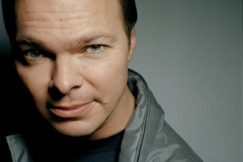 PETE TONG @ MIX CLUB