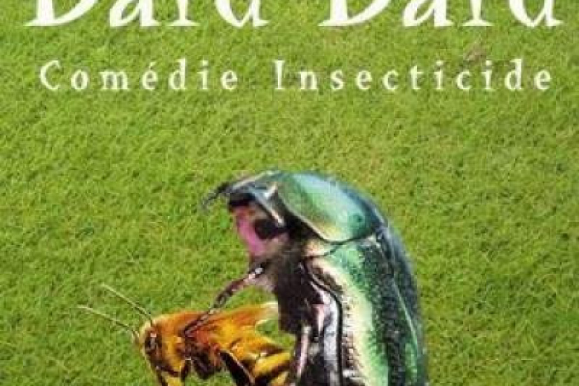 DARD - DARD Comédie Insectiside
