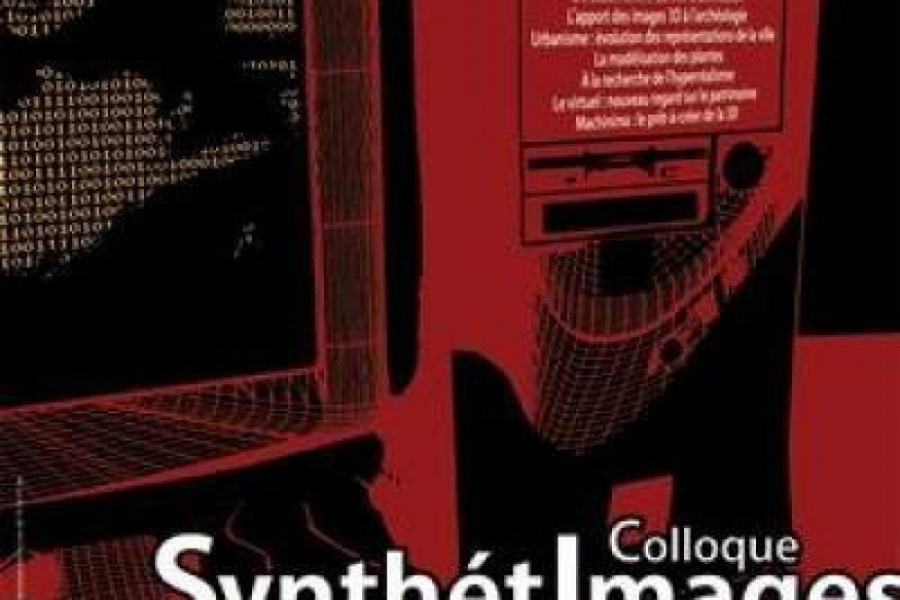 Colloque Synthétimages