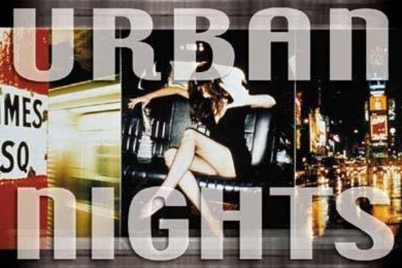 Urban-Nights : summer boat party
