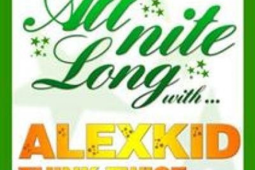 All nite long with Alex Kid