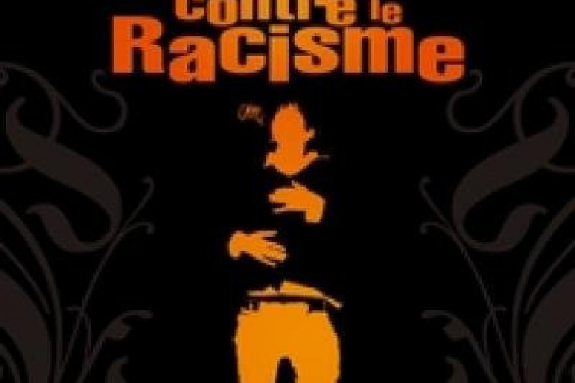 After show Rire contre le racisme