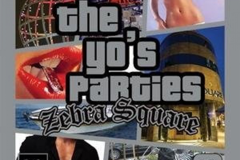 The Yo s Parties