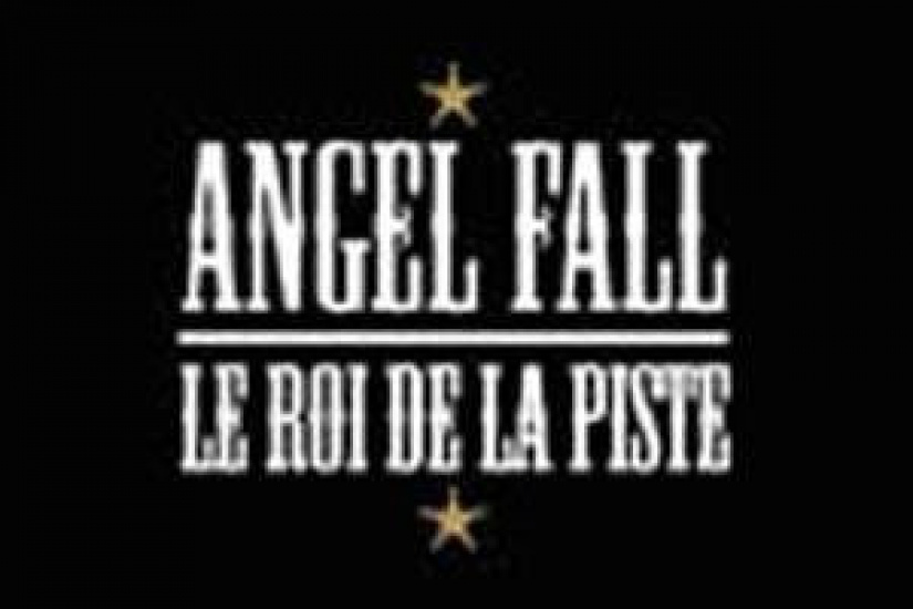 ANGEL FALL + OSILIS
