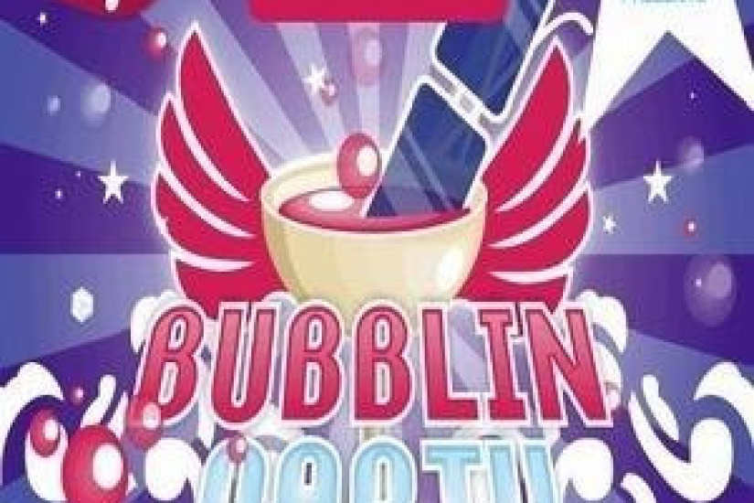 Bubblin Party