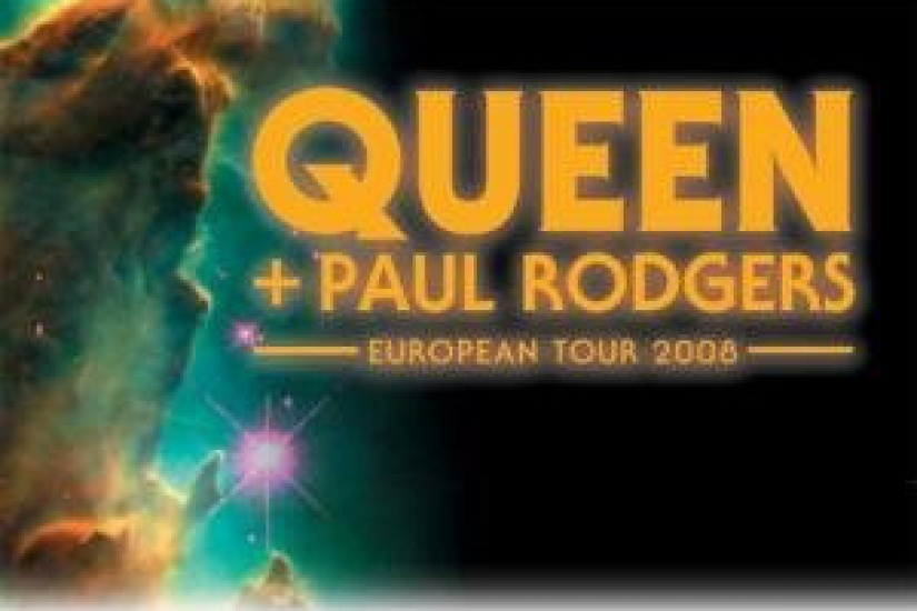 Queen et Paul Rodgers
