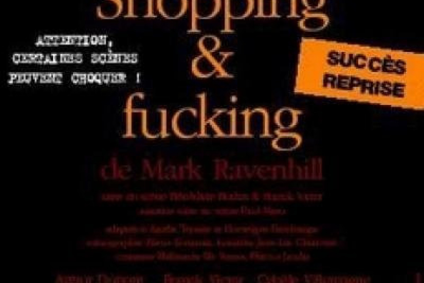 Shopping and Fucking