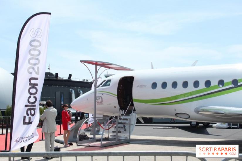 Salon du bourget 2017 date et programme - Salon international de l aeronautique et de l espace ...