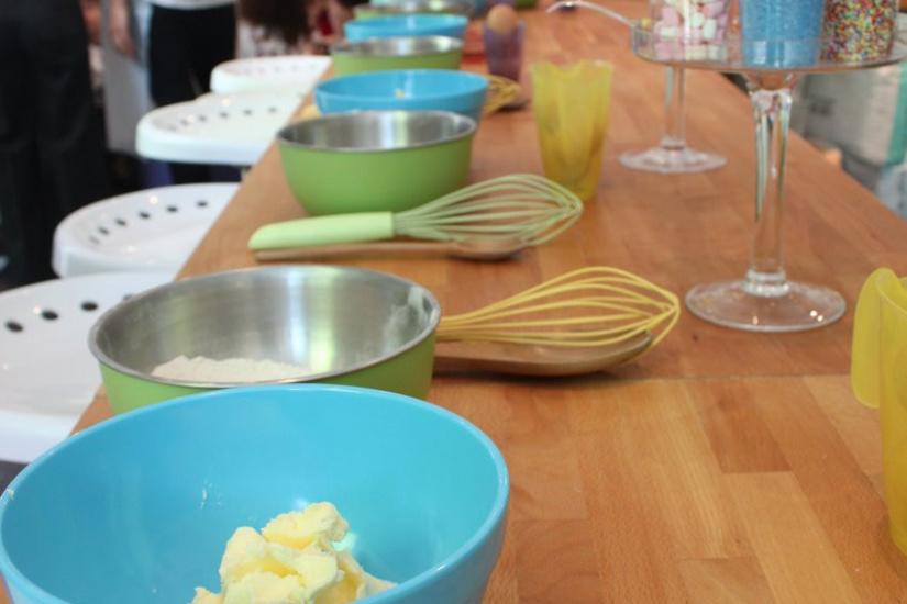 Les cours de cuisine pour enfant paris loisirs - Cours cuisine pour enfants ...
