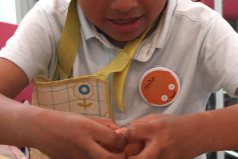Cake l 39 atelier et si on choisissait cours de cuisine - Cours cuisine pour enfants ...