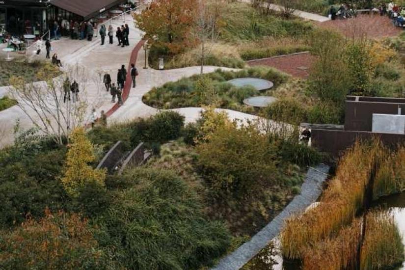 Jardin d 39 t 2017 au mus e du quai branly le programme for Jardin quai branly
