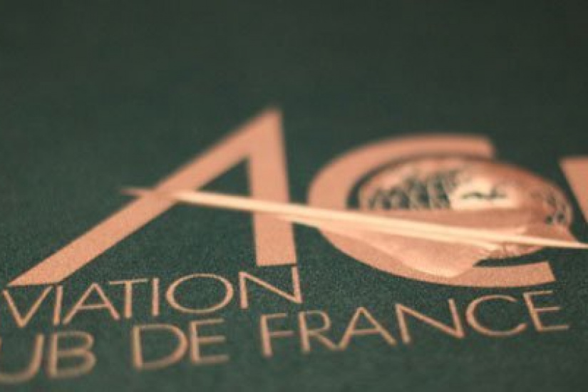 World Poker Tour, Grand Prix de Paris 2011, Aviation Club de France