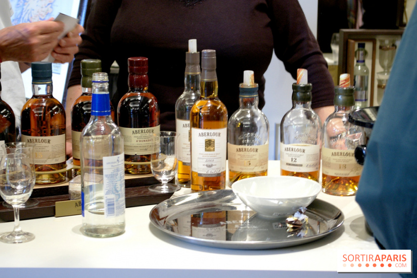 Whisky Live Paris 2013
