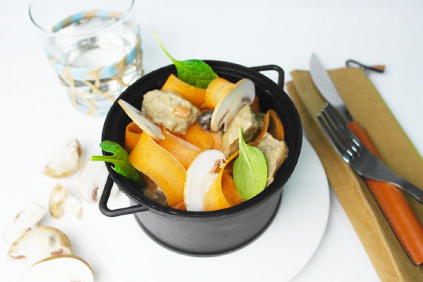 La cocotte fran aise livraison de petits plats de chez - Livraison de plats cuisines a domicile ...