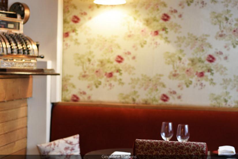 Prix Coupe De Champagne Au Restaurant