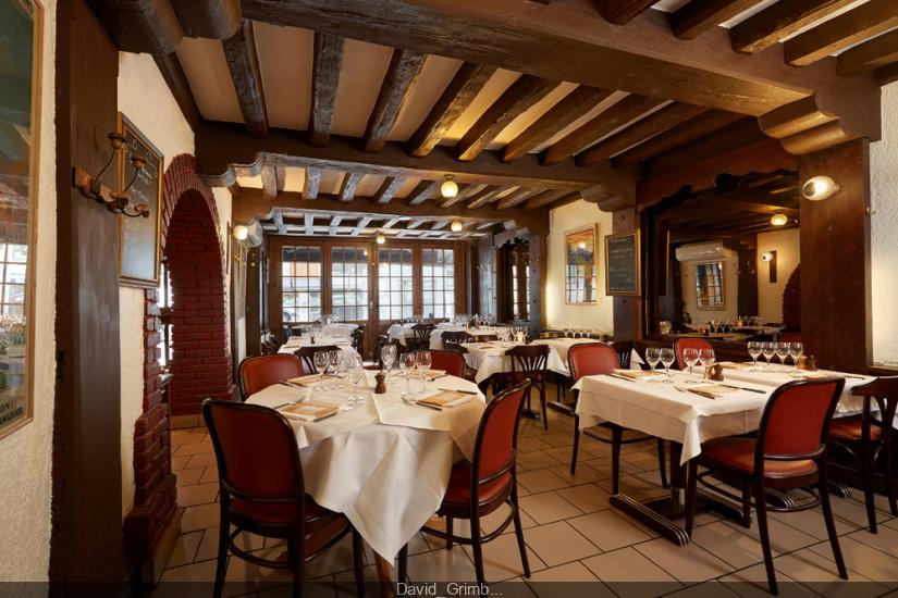 Hotel Restaurant Pour Reveillon Nouvel An
