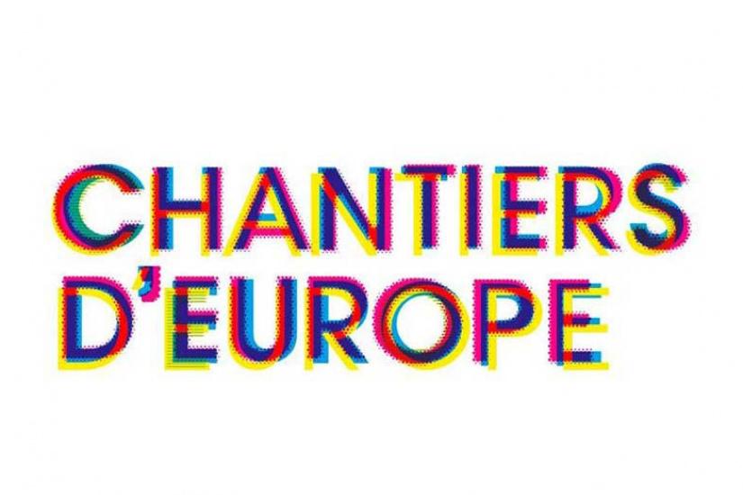 Chantiers d 39 europe le rendez vous des jeunes compagnies europ ennes du th tre de la ville - Le fruitier du rendez vous ...
