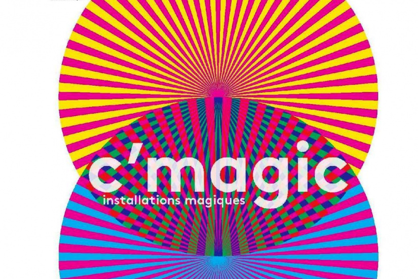 C Magic 2013 au Cenrquatre