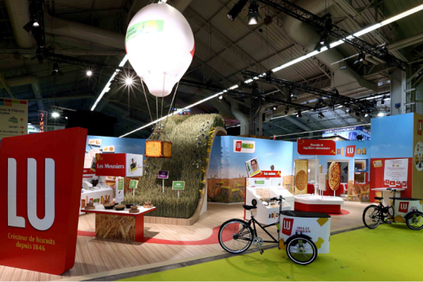 Lu au salon de l 39 agriculture 2015 for Salon agriculture paris 2015