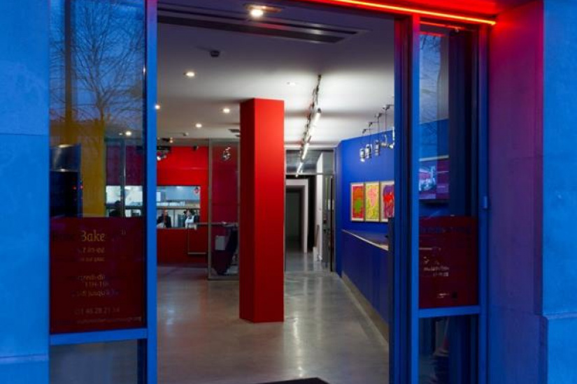 La Maison Rouge Perce. Gallery Of Rocher Perce Canada With La Maison