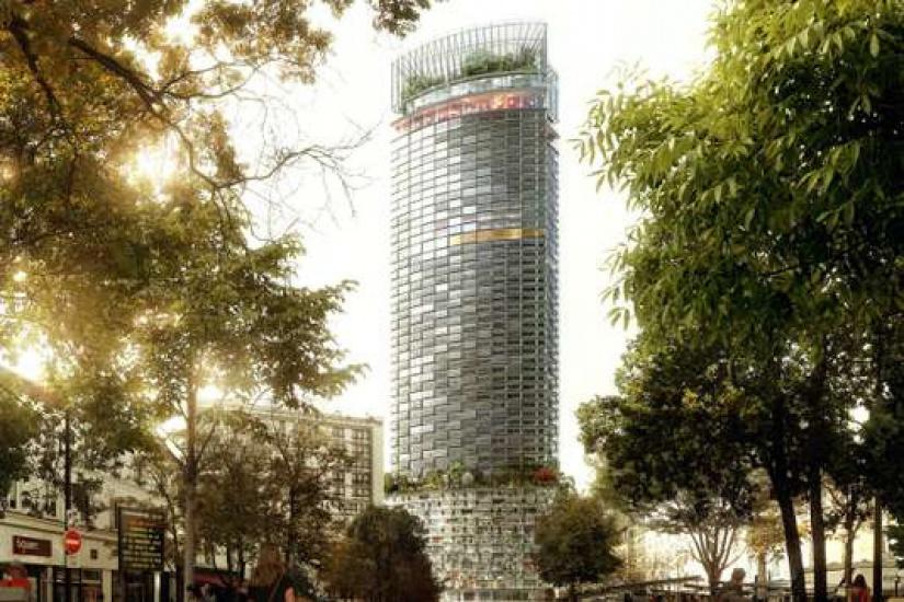 La Tour Montparnasse totalement repensée pour 2024