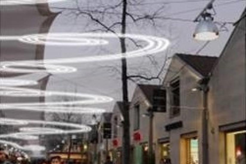 Les illuminations de no l 2017 bercy village - Illumination noel paris 2017 ...