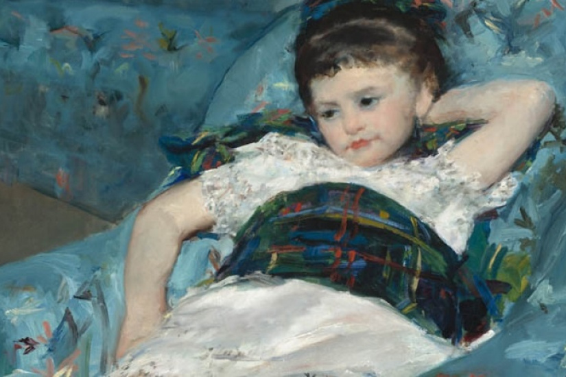Mary Cassatt An American Impressionist In Paris The Exhibition At Musee Jacquemart Andre