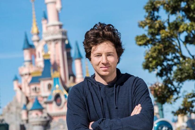 Un évadé arrêté à Disneyland Paris
