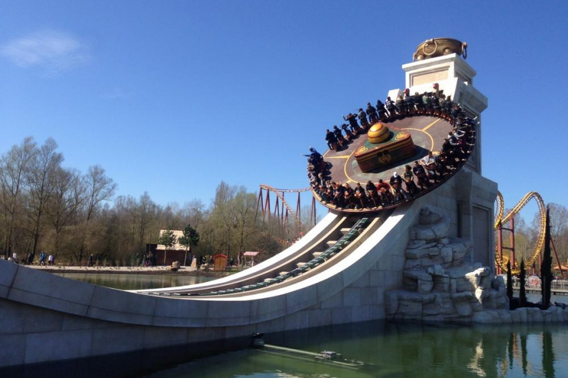 parc attraction asterix