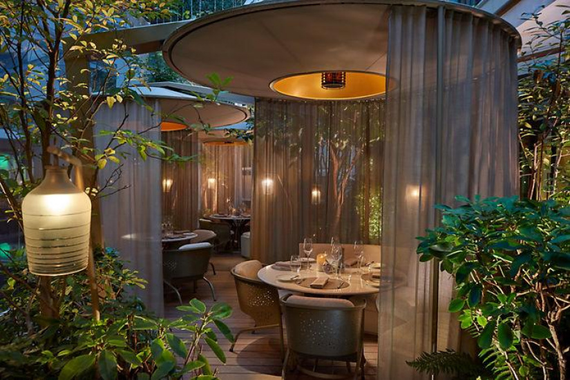 Paris Hotels For New Year