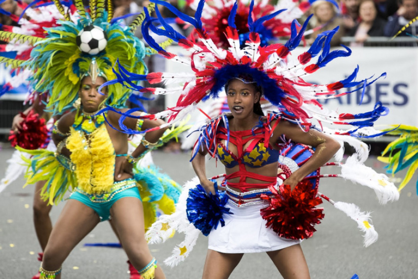 Carnaval tropical de paris 2017 - Carnaval tropical de paris 2017 ...