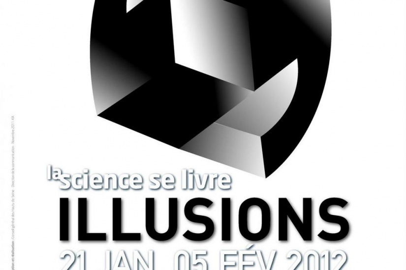 La Science se livre 2012, illusions