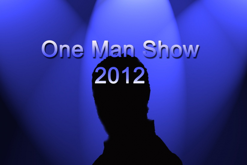 one man show 2012, spectacle comique 2012 paris, humoristes