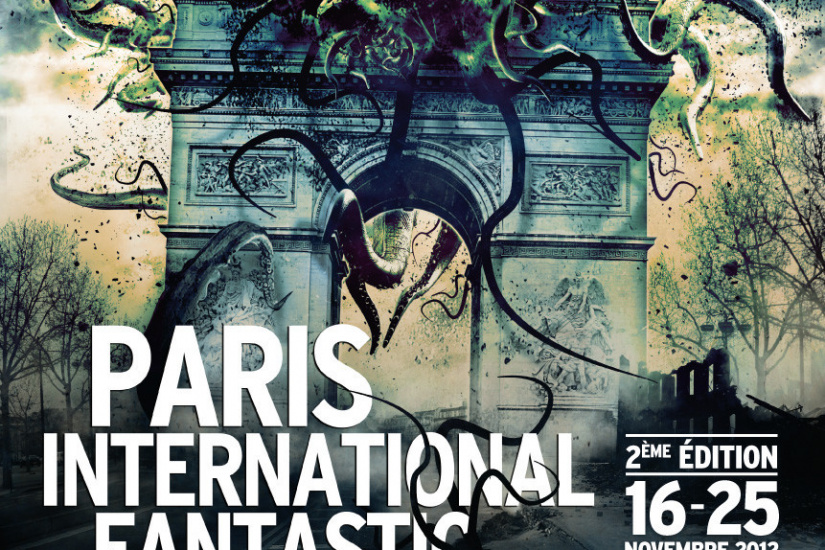Paris International Fantastic Film Festival