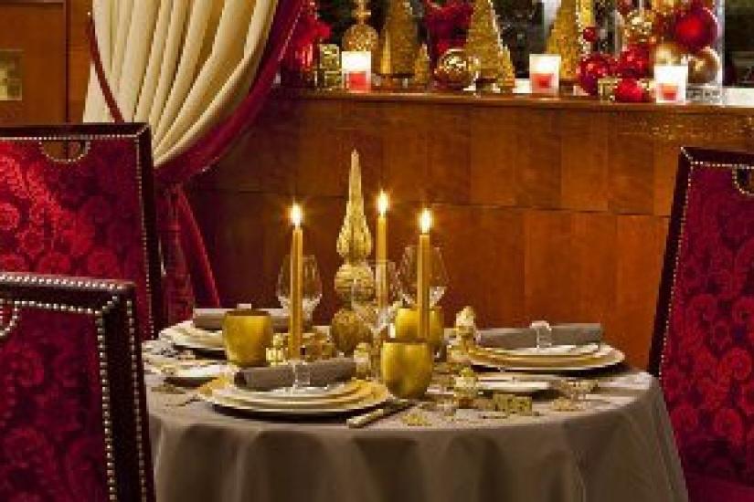 r veillon du nouvel an 2018 notre s lection de restaurants paris. Black Bedroom Furniture Sets. Home Design Ideas