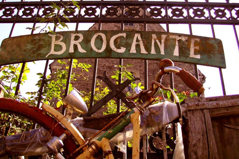 Les brocantes et vide greniers ce week end du 17 et 18 f vrier 2018 paris - Brocante a paris ce week end ...