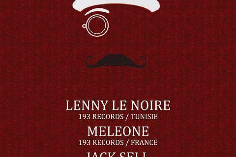 Monsieur Rouge invite 193 Records