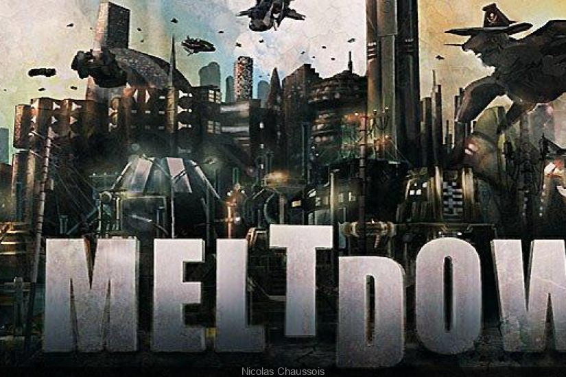 Le Meltdown, le bar des gamers parisiens, déménage