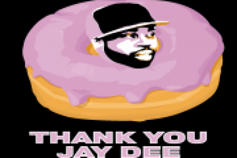 Free Your Funk : Thank You Jay Dee à La Bellevilloise