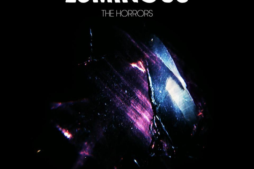 The Horrors en concert à la Gaîté Lyrique de Paris en mai 2014